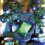 Украсить комнату новый год фото - decorate a room new year photo
