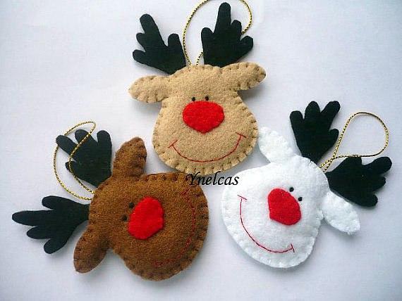 Дед мороз и снегурочка своими руками из