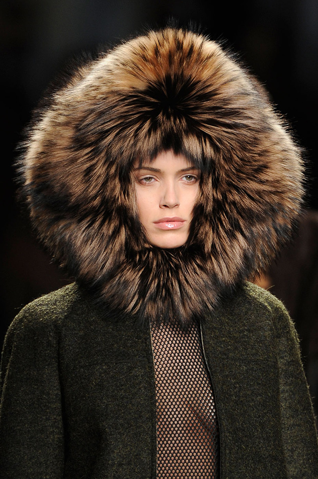 Модные шапки зима 2015 фото