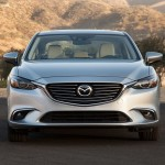 2016 Mazda 6 фото 16
