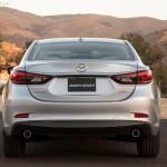 2016 Mazda 6 фото 18
