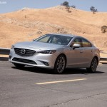 2016 Mazda 6 фото 2