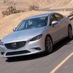 2016 Mazda 6 фото 3