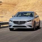 2016 Mazda 6 фото 4