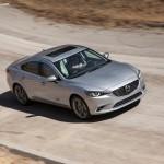 2016 Mazda 6 фото 5