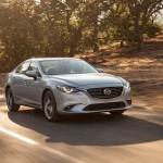 2016 Mazda 6 фото 6