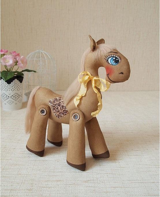 Лошадь своими руками костюм
