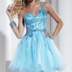 красивое платье на новый год 2014
