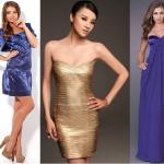 платья на новый год 2014