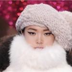 Модные зимние шапки Sister by Sibling