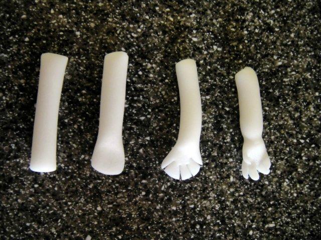 Открытки деду морозу своими руками на новый