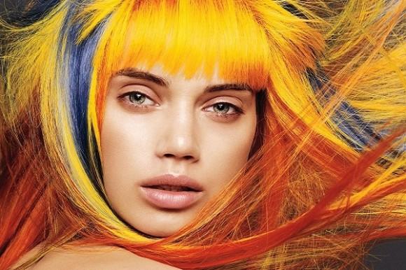 Какой модный цвет волос осень-зима 2014-2015 года