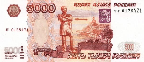 Курс рубля на 2015 год