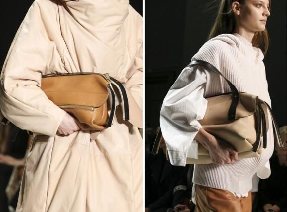 Модные женские сумки 2015 года