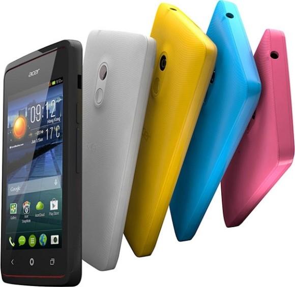 Недорогие смартфоны 2015 года