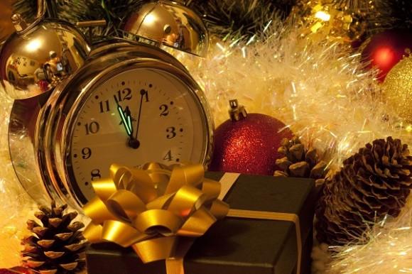 Как правильно встретить новый год 2015