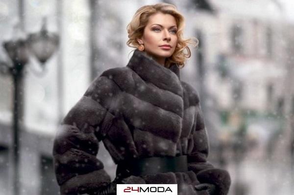 sezonmoda.ru - Шубы 2015
