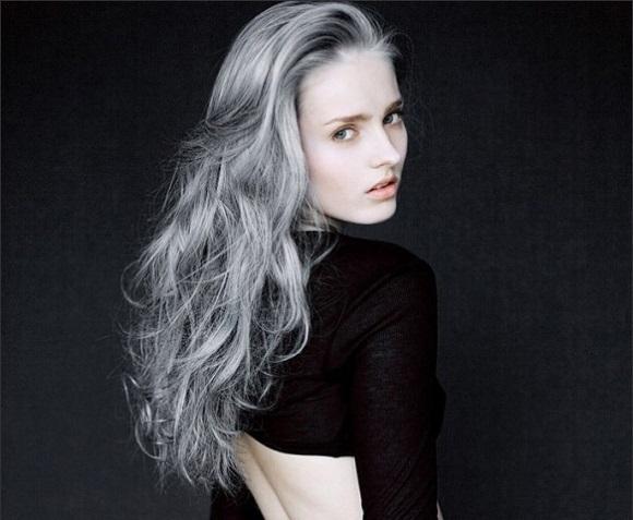 Актуальные цвета волос в 2015 году