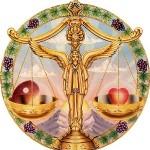 Любовный гороскоп Весы 2016