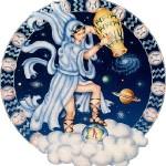Любовный гороскоп Водолей 2016
