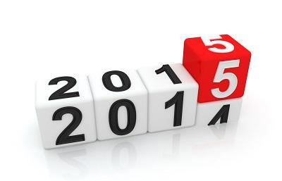 Какой будет 2015-й