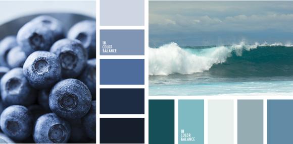Модные цвета 2015 года. Одежда