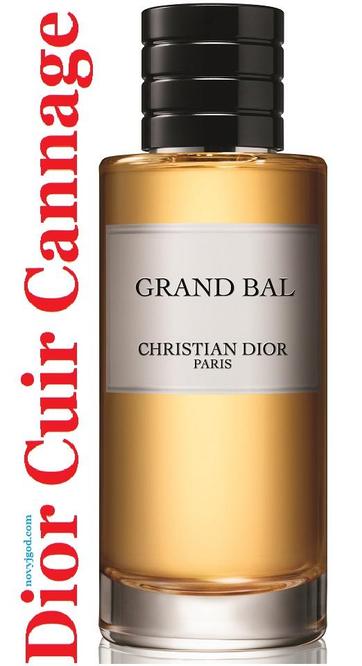 Dior Cuir Cannage