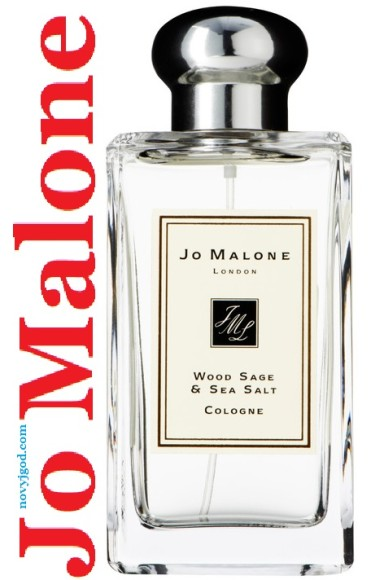 Jo Malone Wood Sage& Sea Salt