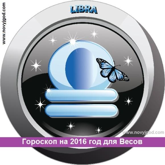 гороскоп на 2016 год под знаком скорпиона