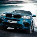 BMW X6 2017 года: мечта автолюбителя!