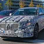 Новый Mercedes E-Class 2017 года: вне конкуренции.