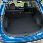 Toyota RAV4 2016 года: Hybrid нового поколения внедорожника.