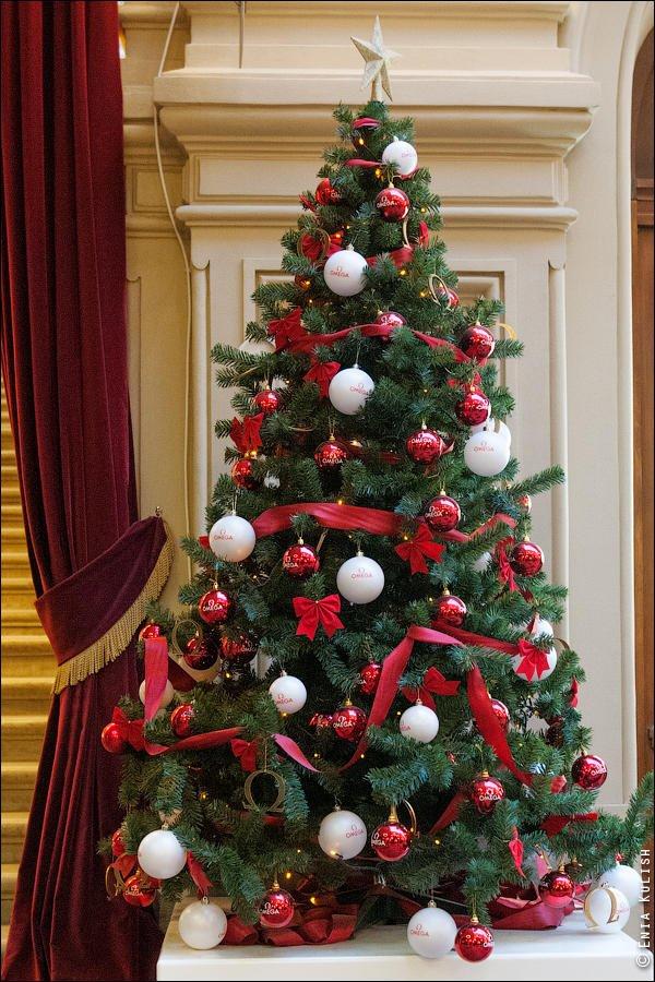 Игра в ассоциации, или как правильно украсить елку для встречи Нового, 2017 года