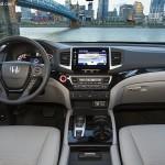 Honda Pilot 2016: обзор нового совершенства вседорожника