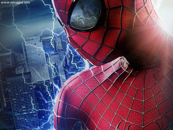 Человек паук 3 актеры