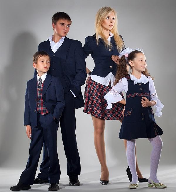 78ba83be35d Школьная форма 2015-2016  мода для школьников девочек и мальчиков