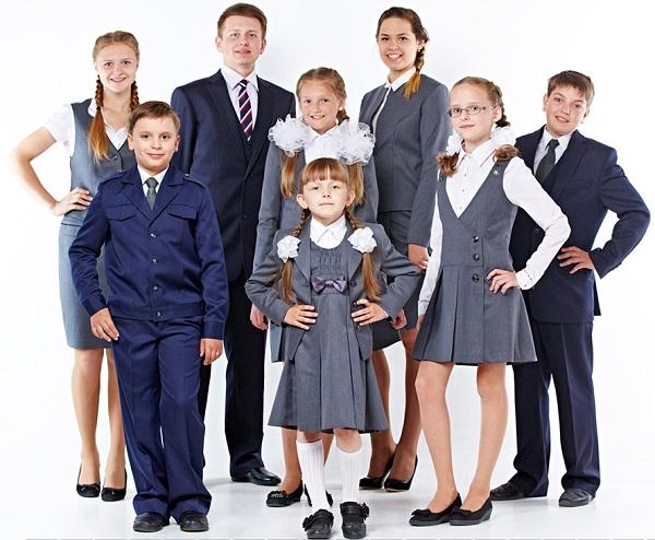 Школьная форма 2015-2016: мода для школьников девочек и мальчиков