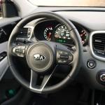 Kia Sorento III 2016: новое дизайнерское поколение внедорожника