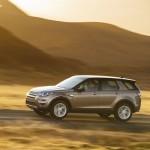 Land Rover Discovery 2016: новая, обновленная модель известного внедорожника
