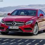 2016 Mercedes-Benz CLS-Class: обзор нового модифицированного внедорожника