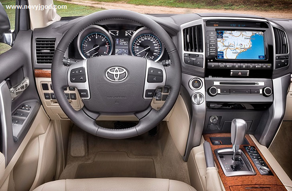 Toyota Land Cruiser Prado 150 2016 фото 2