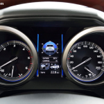 Toyota Land Cruiser Prado 150 2016: новый японский премиум внедорожник