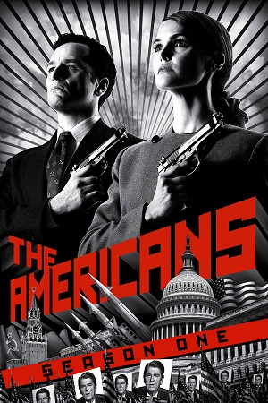 Американцы 4 сезон
