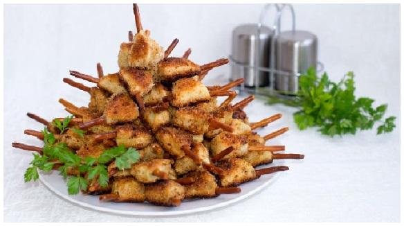 необычные рецепты горячих блюд жилой