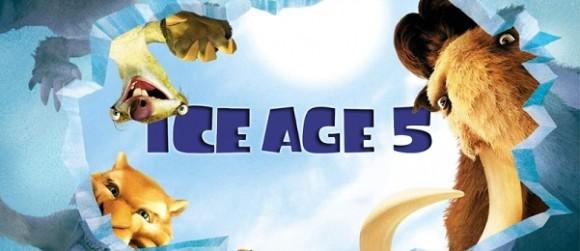 Ледниковый период 5