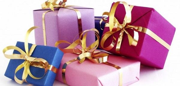 Подарки сотрудникам на Новый год 2016