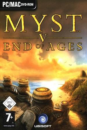 Сериал по игре Myst