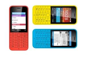 Смартфон Nokia 232