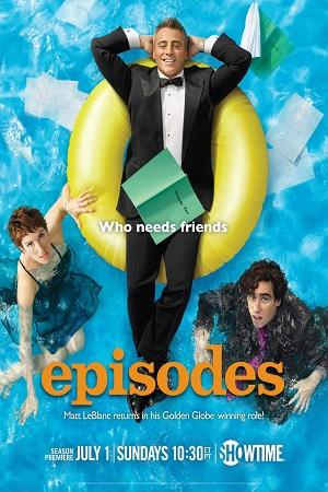 Эпизоды 5 сезон