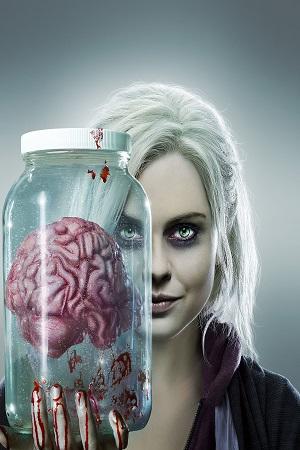 Я — зомби 2 сезон